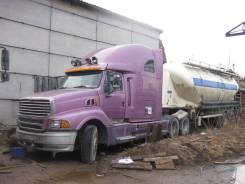 Sterling Trucks. Продаются два грузовика Sterling ST9500, 12 700куб. см., 37 000кг., 10x6