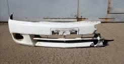 Бампер передний Nissan AD Y11