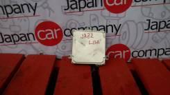 Блок управления двс. Honda Jazz Honda Fit, GD1 Двигатель L13A