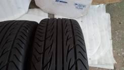Dunlop Le Mans. летние, б/у, износ 30%