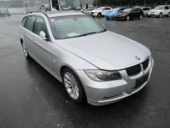 BMW 3-Series. E91, N54B30