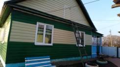 Продам дом. Орехово, Партизанская 25, р-н с.Орехово, площадь дома 72,0кв.м., скважина, электричество 30 кВт, отопление твердотопливное, от частного...