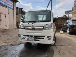 Daihatsu Hijet Truck. Продается грузовик Daihatsu Hijet, 660куб. см., 350кг., 4x4