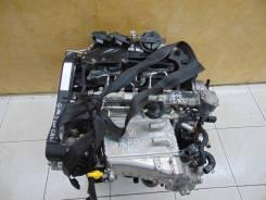 Двигатель VW Golf VII Variant (BA5, BV5) 2.0 TDI CRL, CRLB