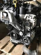 Двигатель CJSA Skoda Superb 1.8 с навесным