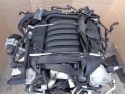 Двигатель CXP Porsche Panamera 4.8 с навесным