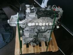 Двигатель B4204T27 Volvo S90 2.0 turbo