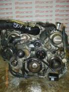 Двигатель TOYOTA CROWN MAJESTA UCF31 3UZFE
