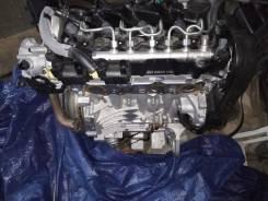 Двигатель D4204T14 biturbo Volvo XC60 2.0D