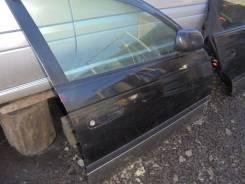 Дверь передняя R Toyota Caldina AT211