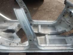 Стойка кузова центральная правая Peugeot 407