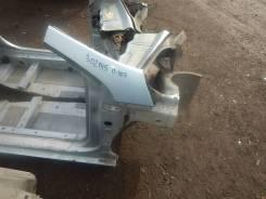 Стойка кузова передняя правая Peugeot 407