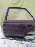 Дверь Toyota Carina E