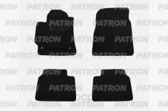 Комплект автомобильных ковриков текстильных toyota camry vi 2006-2011 PATRON арт. PCC-TOY0015