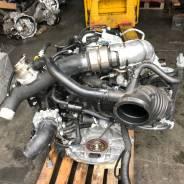 Двигатель G4FJ Hyundai Tucson 1.6 без навесного