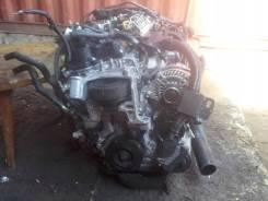 Двигатель SHY1 Mazda 6 2.2D с навесным