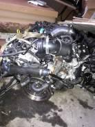 Двигатель DFT AUDI Q3 2.0TDI с навесным
