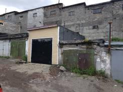 Гаражи кооперативные. улица Автомобилистов 14, р-н 5 км, электричество, подвал.