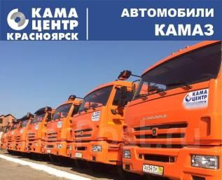КамАЗ. Продажа автомобилей Камаз, 10 850куб. см., 20 000кг., 6x4