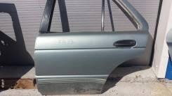 Дверь задняя левая Nissan Sunny FB13