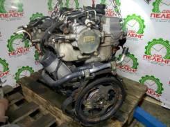 Двигатель D20DT_Euro-4, Actyon/Kyron/Actyon Sports/Rexton. Контрактные.