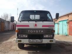 Toyota Dyna. Продам грузовик тойота дюна, 3 000куб. см., 2 000кг., 4x2