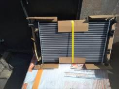 Радиатор охлаждения двигателя. Hyundai Elantra, GD, JK, MD, UD Hyundai i30, GD Kia Ceed, JD Kia Soul, AM G4FG, G4NB, D4FB, D4FC, G4FA, G4FD, G4FJ, G4F...