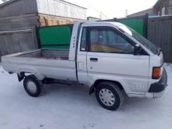 Toyota Lite Ace. Продаю тойота Лит Айс грузовой без вложений , есть жизненные коцки, 1 570куб. см., 1 000кг., 4x2