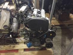 ДВС Hyundai Santa Fe 2.0 л G4JP