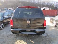 Бампер. Cadillac Escalade, GMT806, GMT830, GMT820 Двигатели: LQ9, LM7. Под заказ