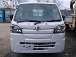 Daihatsu Hijet Truck. Продам отличный грузовичёк 4WD 2015г., 660куб. см., 350кг., 4x4