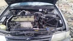 Двигатель в сборе Nissan Bluebird PU13, KA24DE