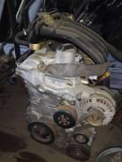Двигатель HR15 пробег 81451 с гарантией