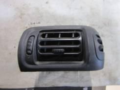 Решетка вентиляционная. Renault Symbol Renault Clio Двигатели: D4D, D4F, D7D, D7F, E7J, F8Q, F9Q, K4J, K4M, K7J, K7M, K9K
