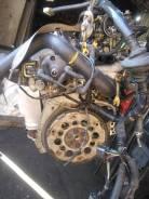 Двигатель в сборе. Daihatsu Pyzar, G301G, G311G Двигатель HDEP