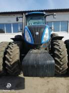 New Holland T8.390. Продается трактор NEW Holland T8 390, 370 л.с.