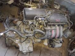 Двигатель CR14DE пробег 78654 км. С гарантией!