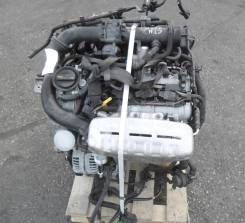 Двигатель Seat Ibiza IV (6J5, 6P1) 1.4 TSI CTH, CTHF