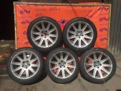 "Колеса-диски MW Germany BMW с резиной Landsail. 9.0x19"" 5x108.00"