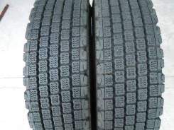 Bridgestone W910. Всесезонные, 2011 год, 5%, 2 шт. Под заказ