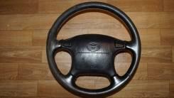 Руль с подушкой Toyota Carina E