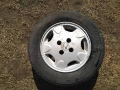 """Диск колесный Honda R14. 5.5x14"""" 4x100.00 ET45 ЦО 56,1мм."""