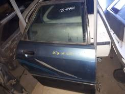 Дверь боковая Audi 80 B4 задняя правая левая