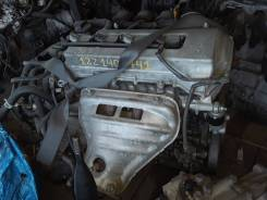 Двигатель 1zz с гарантией!