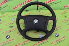 Руль. BMW 3-Series, E36, E36/4, E36/3, E36/2C, E36/2, E36/5 M40B16, M40B18, M41D17, M43B16, M43B18, M43B19TU, M50B20, M50B25, M51D25, M52B20, M52B25...