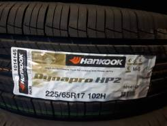 Hankook DynaPro HP2 RA33. Летние, 2018 год, без износа
