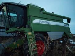 Fendt. Продам зерноуборочный комбайн 5250E, 250,20л.с.