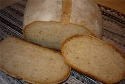 Дарк Зауэр (БАЗ) натуральная закваска для ржано-пшеничных сортов хлеба ( 3-5% Б)
