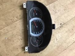 Chevrolet Lacetti, панель приборов