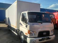 Hyundai HD78. Фургон из сендвич панелей 50 мм HD-78+ABS, 3 933куб. см., 4 775кг., 4x2